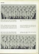 1965 Morton West High School Yearbook Page 196 & 197