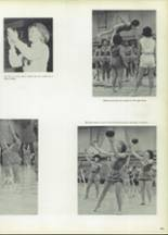 1965 Morton West High School Yearbook Page 198 & 199