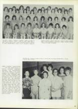 1965 Morton West High School Yearbook Page 200 & 201