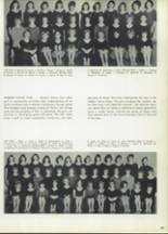 1965 Morton West High School Yearbook Page 202 & 203