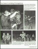1993 Dominguez High School Yearbook Page 10 & 11