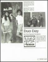 1993 Dominguez High School Yearbook Page 12 & 13