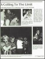 1993 Dominguez High School Yearbook Page 14 & 15