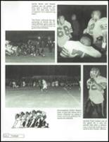1993 Dominguez High School Yearbook Page 16 & 17