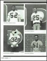 1993 Dominguez High School Yearbook Page 20 & 21