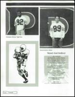 1993 Dominguez High School Yearbook Page 22 & 23
