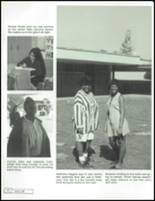 1993 Dominguez High School Yearbook Page 24 & 25