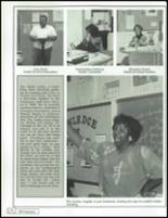 1993 Dominguez High School Yearbook Page 36 & 37