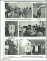 1993 Dominguez High School Yearbook Page 38 & 39
