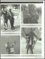 1993 Dominguez High School Yearbook Page 48 & 49