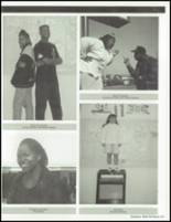 1993 Dominguez High School Yearbook Page 50 & 51