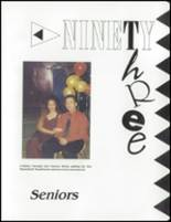 1993 Dominguez High School Yearbook Page 52 & 53