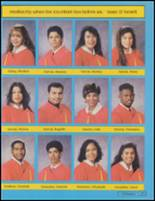 1993 Dominguez High School Yearbook Page 58 & 59