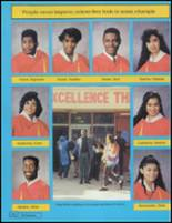 1993 Dominguez High School Yearbook Page 60 & 61