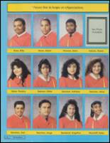 1993 Dominguez High School Yearbook Page 66 & 67