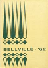 1962 Yearbook Bellville High School