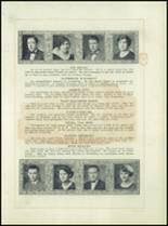 1924 Huntington High School Yearbook Page 46 & 47