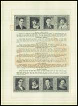 1924 Huntington High School Yearbook Page 48 & 49