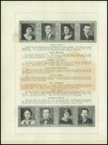 1924 Huntington High School Yearbook Page 54 & 55