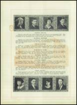 1924 Huntington High School Yearbook Page 56 & 57