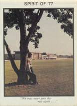 1977 Yearbook Freedom High School