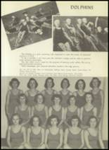 1952 Pittsburg High School Yearbook Page 72 & 73