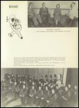 1952 Pittsburg High School Yearbook Page 76 & 77