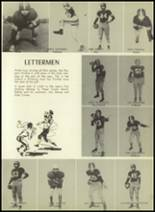 1952 Pittsburg High School Yearbook Page 86 & 87