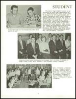 1958 Clarence High School Yearbook Page 76 & 77