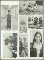 1979 Forestville Central High School Yearbook Page 10 & 11
