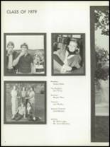 1979 Forestville Central High School Yearbook Page 12 & 13