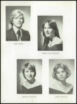 1979 Forestville Central High School Yearbook Page 18 & 19