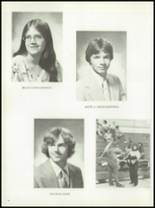 1979 Forestville Central High School Yearbook Page 20 & 21