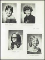 1979 Forestville Central High School Yearbook Page 22 & 23
