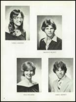 1979 Forestville Central High School Yearbook Page 24 & 25