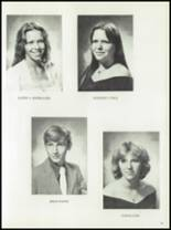 1979 Forestville Central High School Yearbook Page 26 & 27