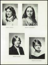 1979 Forestville Central High School Yearbook Page 28 & 29