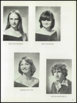 1979 Forestville Central High School Yearbook Page 30 & 31