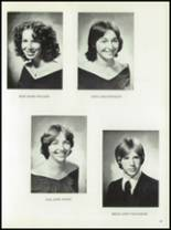 1979 Forestville Central High School Yearbook Page 32 & 33