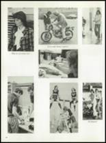1979 Forestville Central High School Yearbook Page 34 & 35