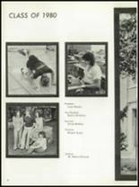 1979 Forestville Central High School Yearbook Page 36 & 37