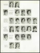 1979 Forestville Central High School Yearbook Page 38 & 39