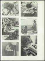 1979 Forestville Central High School Yearbook Page 40 & 41