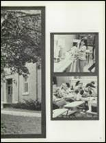 1979 Forestville Central High School Yearbook Page 42 & 43