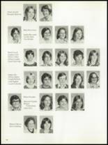 1979 Forestville Central High School Yearbook Page 44 & 45
