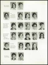 1979 Forestville Central High School Yearbook Page 46 & 47