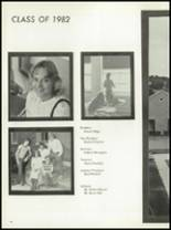1979 Forestville Central High School Yearbook Page 48 & 49