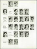 1979 Forestville Central High School Yearbook Page 50 & 51