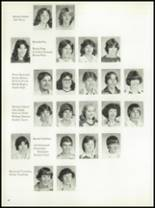 1979 Forestville Central High School Yearbook Page 52 & 53