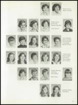 1979 Forestville Central High School Yearbook Page 56 & 57